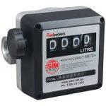 analog_diesel_flow_meter