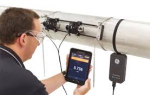 handheld_portable_ultrasonic_flow_meter